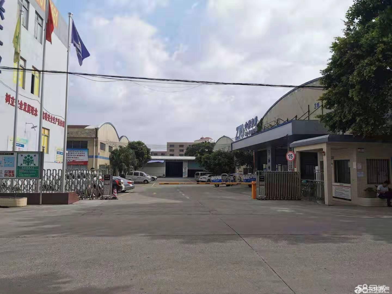 南村工业区,简易厂房3100方出租,好进车 有证,可以环评-图2