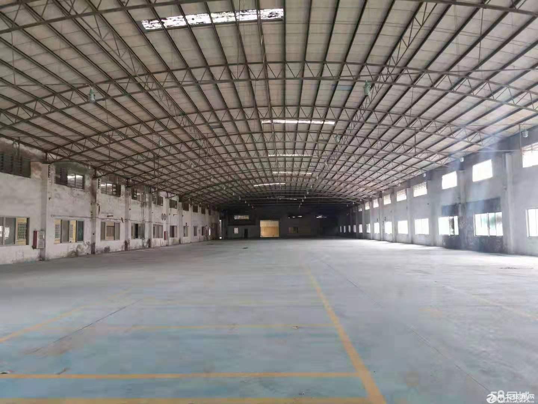 南村工业区,简易厂房3100方出租,好进车 有证,可以环评-图4