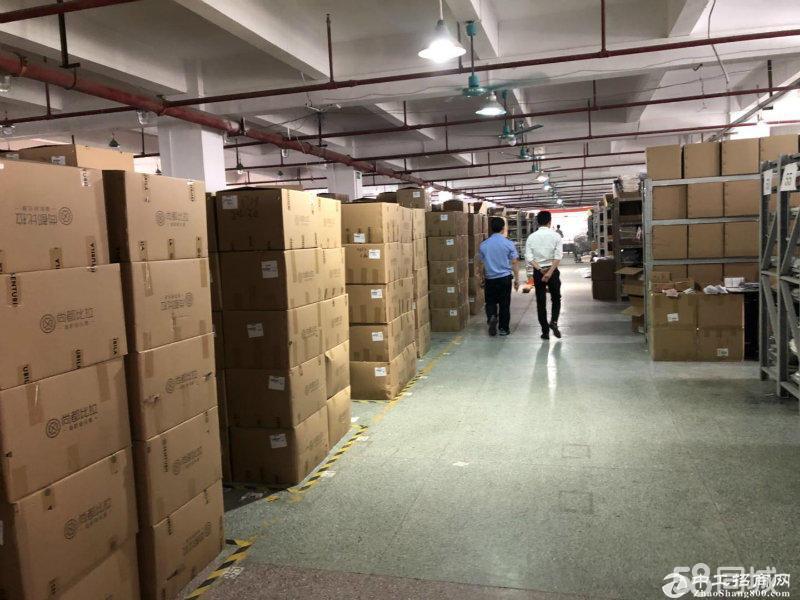 (出租) 近地铁,会江标准,1500方,合适做电子电商仓库