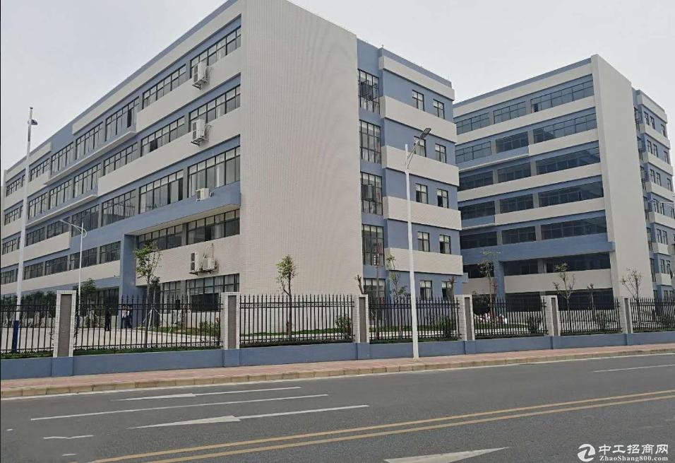 近地铁,南浦工业园区管理2400方带装修电商办公厂房仓库出租