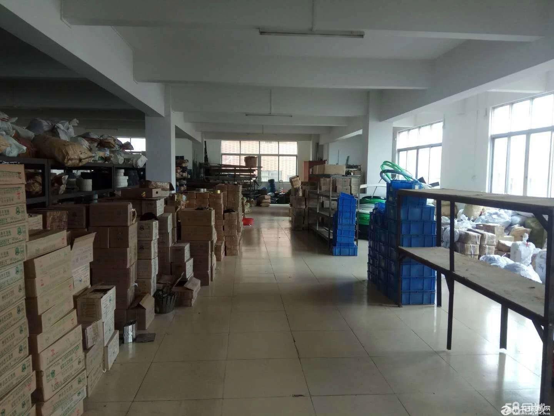 大石 南浦大型园区标准厂房 2楼600方 适合仓库电商