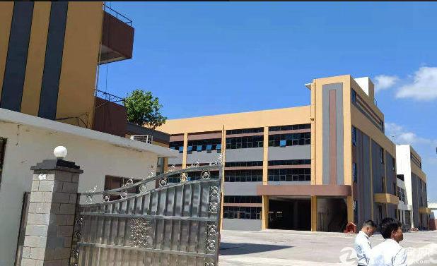 甲子塘第工业区2万平方厂房出租1200分租一楼仓库招租求租厂