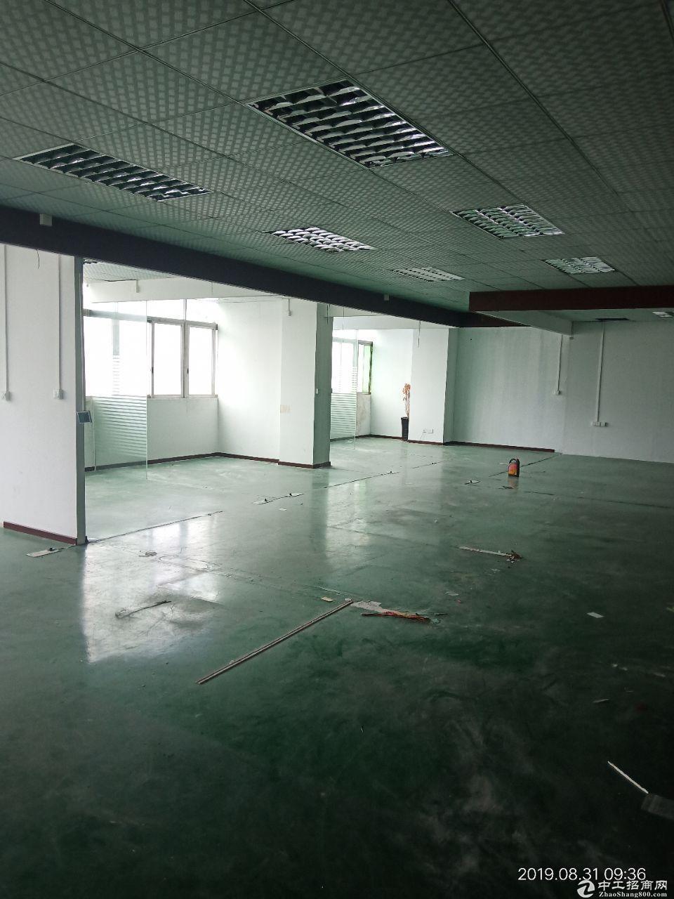 东城新出标准现成装修厂房1500方