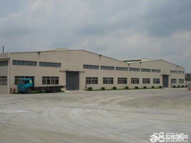 近中大(可分组)带卸货平台13000方仓库出租,消防有证.