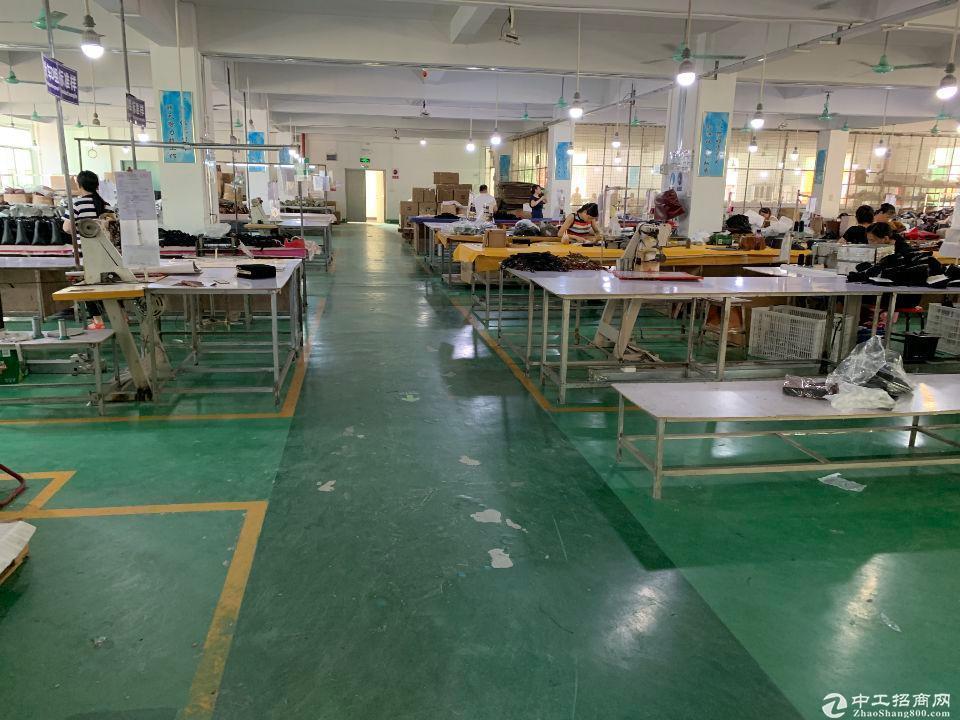 厚街镇汀山村独院厂房仓库1500方招租,可办环评