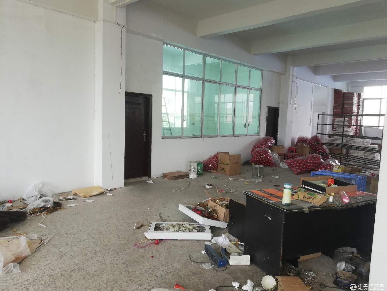 惠州惠阳区秋长原房东标准独院厂房出租,厂房2500平,宿舍500平