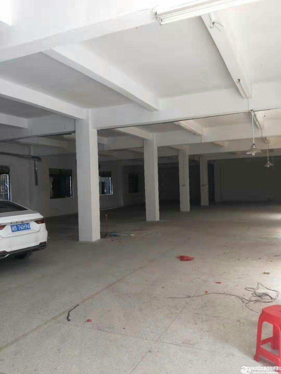 厚街镇赤岭村靠近南城独门独院3200平带办公室装修价格你说了算