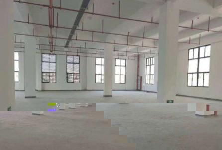 龙岗同乐工业园独院仓库厂房原房东无公摊26000平200起租