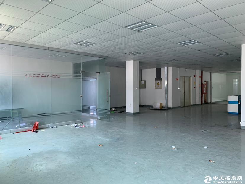 清溪新出原房东一楼高度6米400平方厂房打包价6000