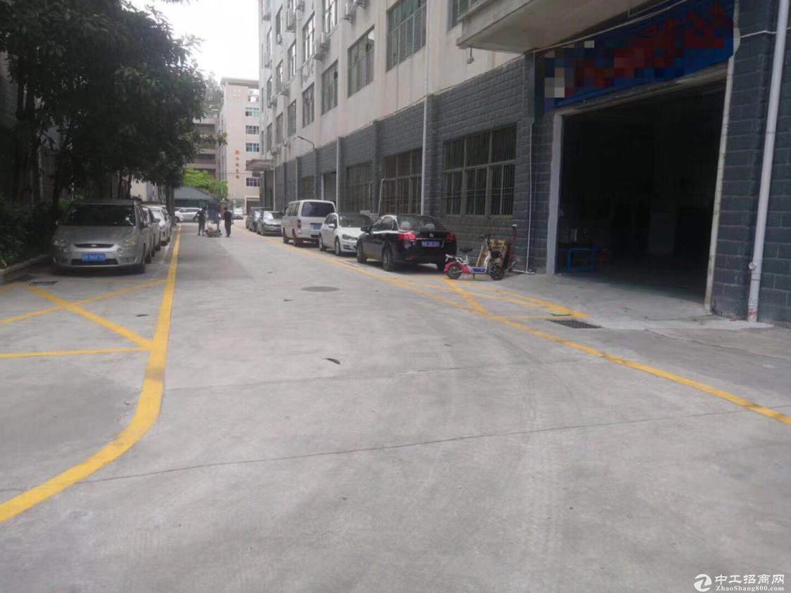 上雪科技园_一楼620平_厂房仓库出租_带精装办公室_水电齐全