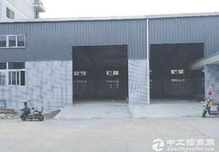 清溪原房东独院单一层钢构1000平出租 滴水7米 无行业限制