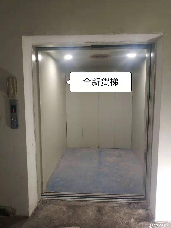 狮岭镇金狮大道附件仓库厂房4200平整租可分租适合电商仓库