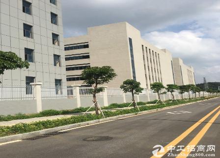 清溪原房东全新标准园区厂房 120000平米可分租