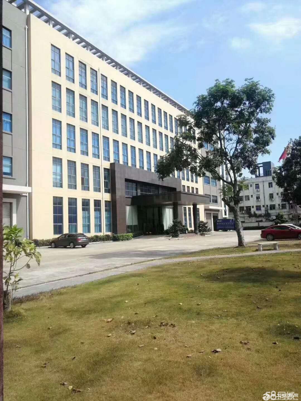 平湖华南城边上食品厂房仓库12000平米急租