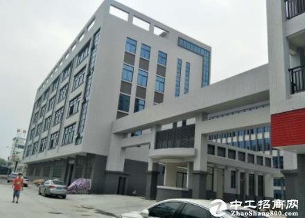惠州秋长镇占地30000㎡,建筑12000㎡双厂房出售