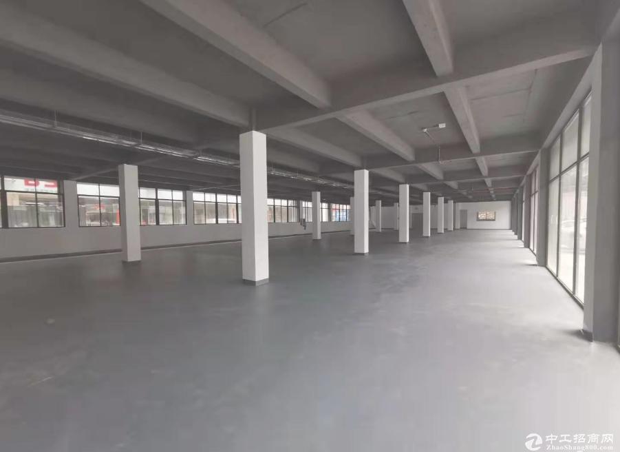 杨美,坂田,五和地铁口一楼厂房200平300平500平适用仓库物流