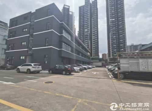 (出租) 坂田五和地铁口一楼厂房200平500平适用仓库物流