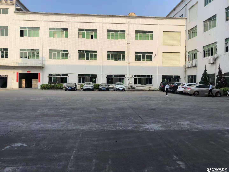 化工厂房转让出售,占地12000平方建筑7000证件手续齐全