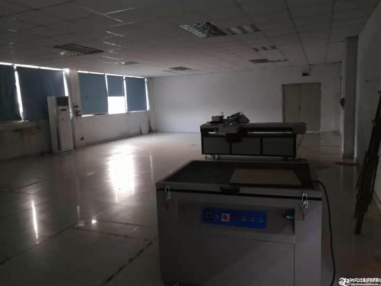 龙华新出精装修厂房办公室1000招租,带仓库价格25适合电商仓库