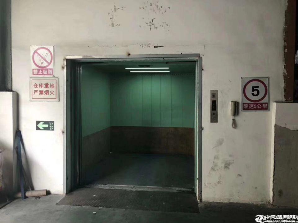 黄埔区车陂1400方一手仓库出租,可出入大车,货运方便