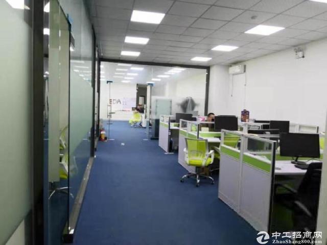 光明田寮大型工业园50000平厂房出租500起分