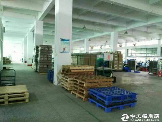 南联大型电商产业园精装80到2400平办公室厂房仓库出租