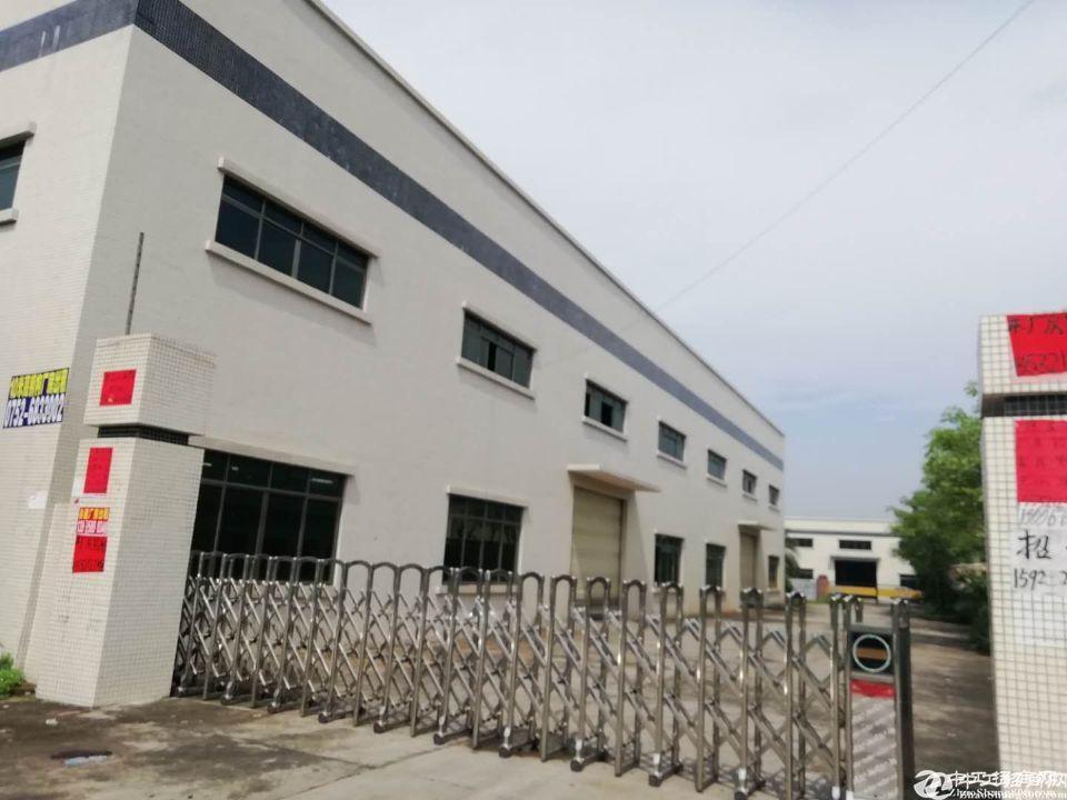 番禺工业园内独门独院厂房5600平,空地2000,仅租15