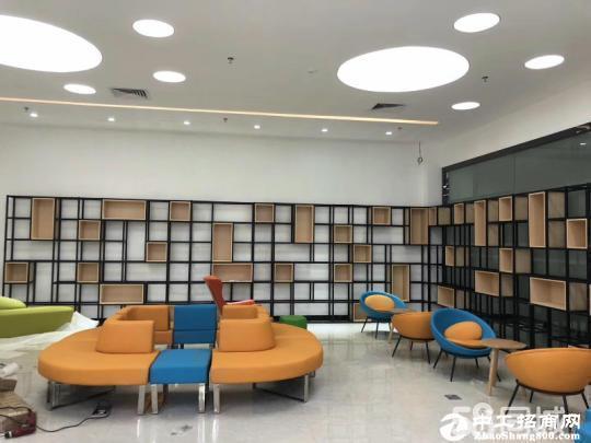 南山区西丽茶光地铁口精装办公厂房 150至900平(可分租)