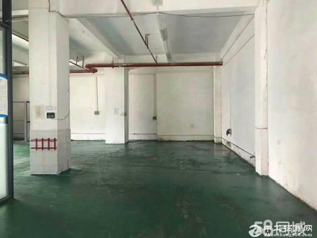 清溪三星新出标厂楼1000平,现成装修,水电齐全,租金实在!