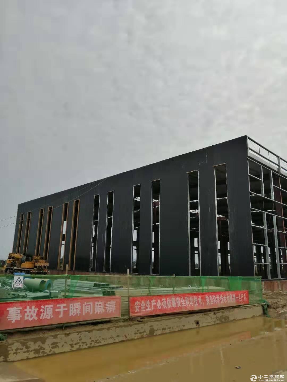 单层钢结构1800平厂房出售家具塑料-图4