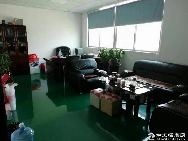 龙岗南联地铁口475平厂房仓库出租可做生产可分租