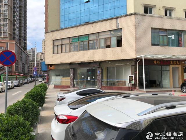 龙华新出一手房东直租房子合适做酒店实际面积出租现成酒店格局