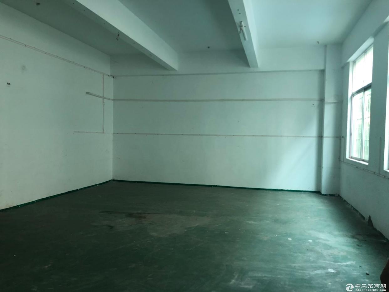 南山区西丽大磡460平精装修厂房可做生产和仓库