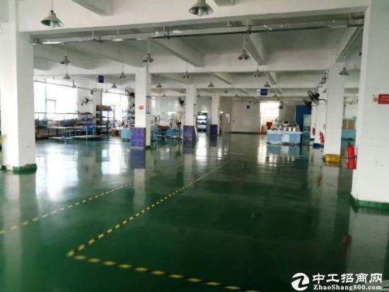 木棉湾一二楼厂房 仓库200平 500平 2000平可分租交通好