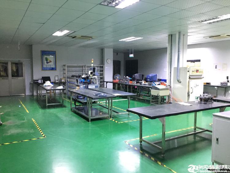 平湖华南城大量300到1000平仓库厂房出租适合电商电子类可