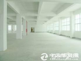 平湖富民一楼厂房800平米出租适合做仓库空地大主干道边