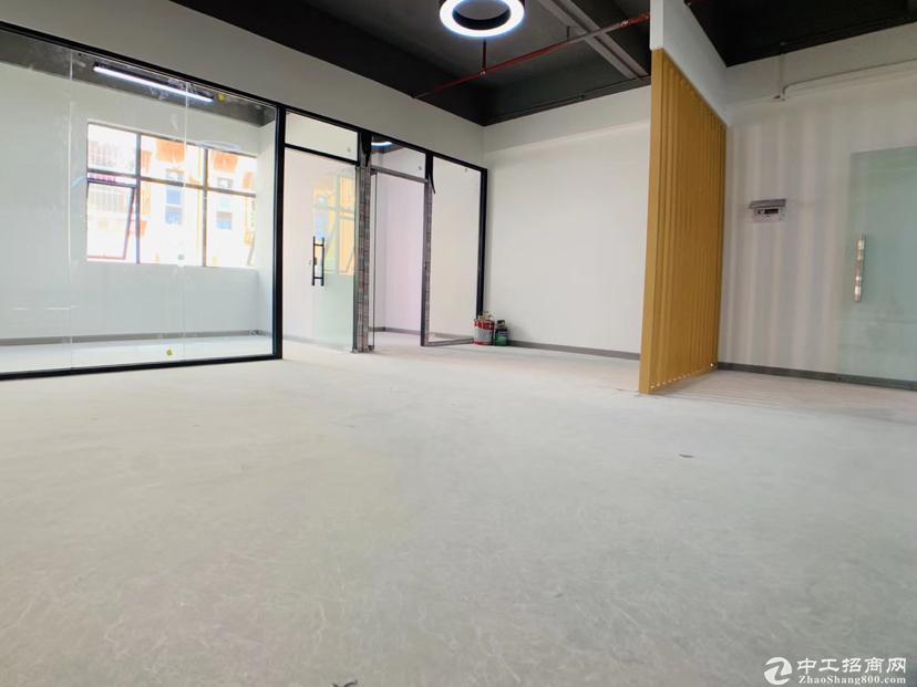 西丽双地铁口特价48元层高4.8米面积300平