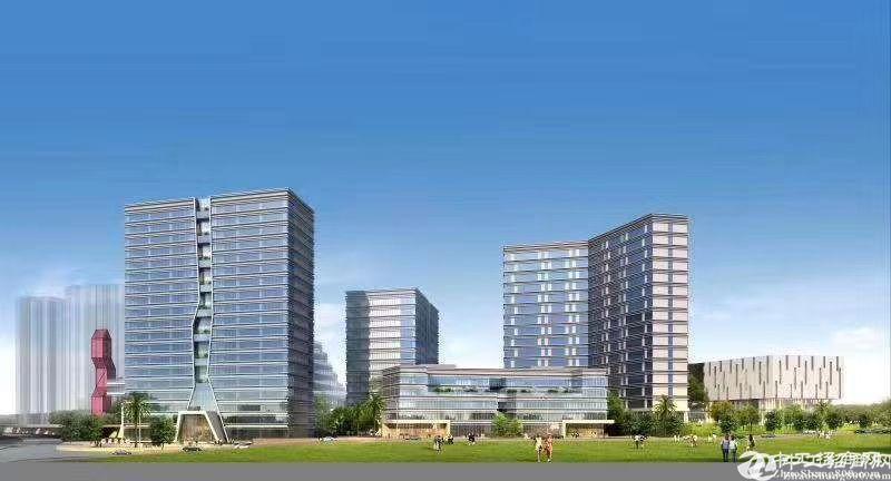 深圳布吉占地11890国有土地及红本厂房出售