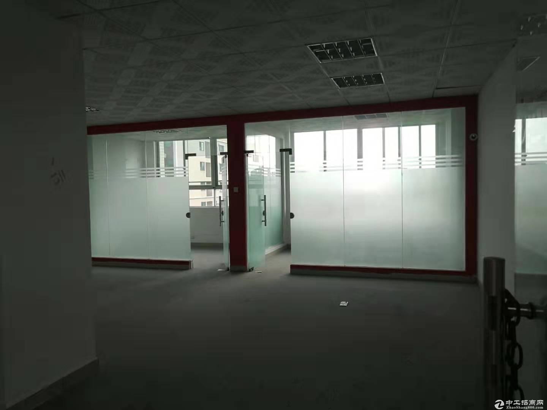 南山精装修楼上150平方仓库出租