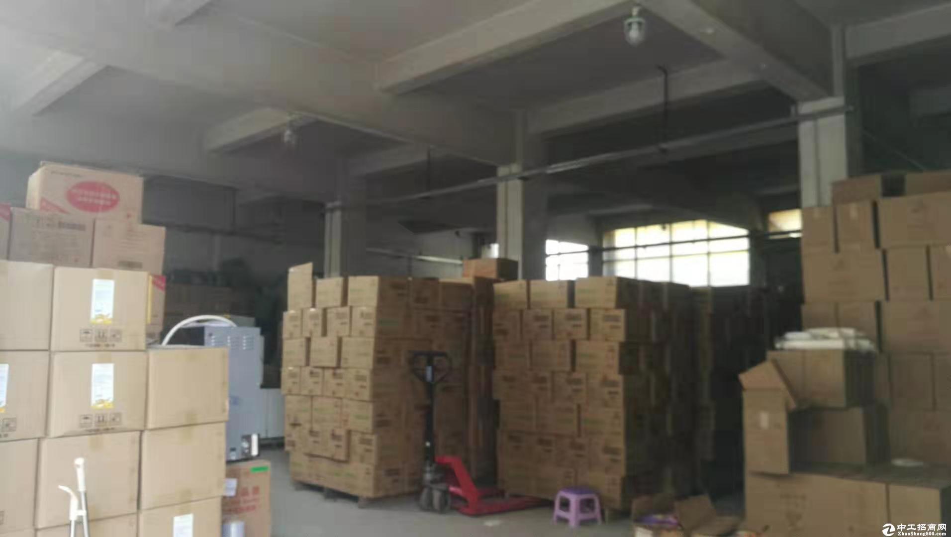 西丽大勘科技园附近一楼400平厂房招租