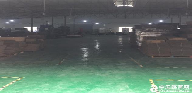 深圳独门独院单一层钢构,3800平米,售价580万元