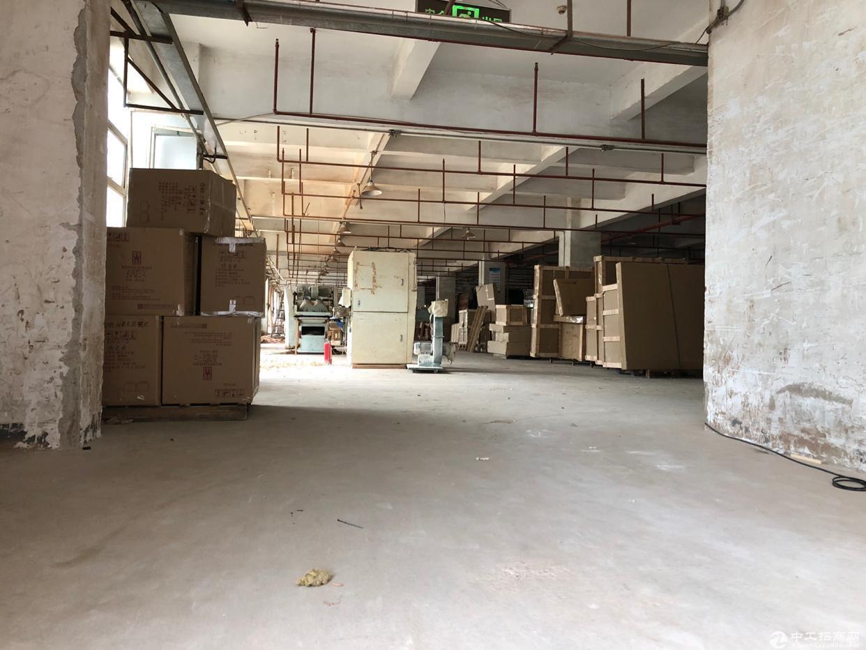 松山湖红本产权按揭厂房出售1000亩独立红本