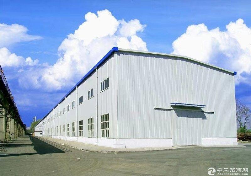 深圳占地11万平方米物流出售