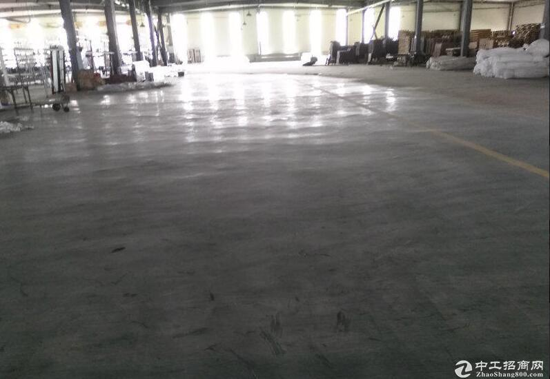 九龙坡白市驿1700平厂房出租