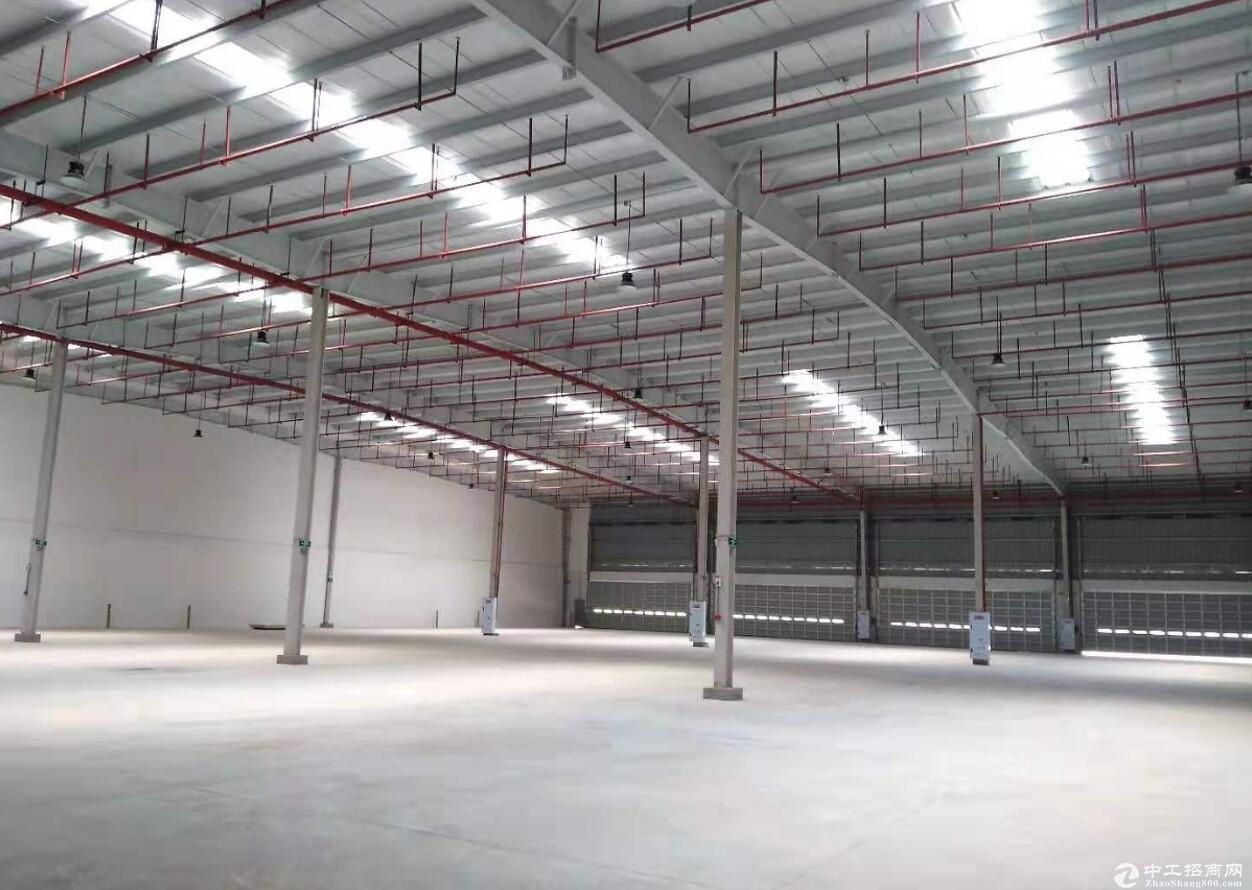 重庆沙坪坝西部物流园15000平方仓库
