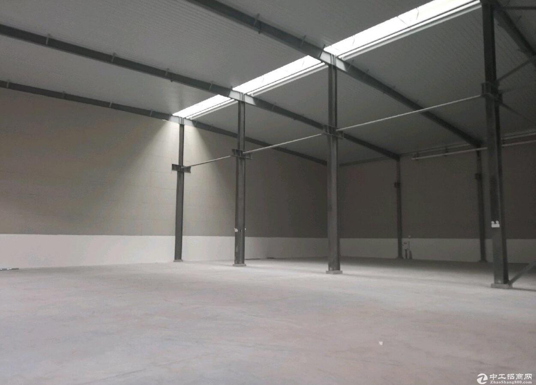大学城智能制造基地11米单层标准厂房1500-6500平