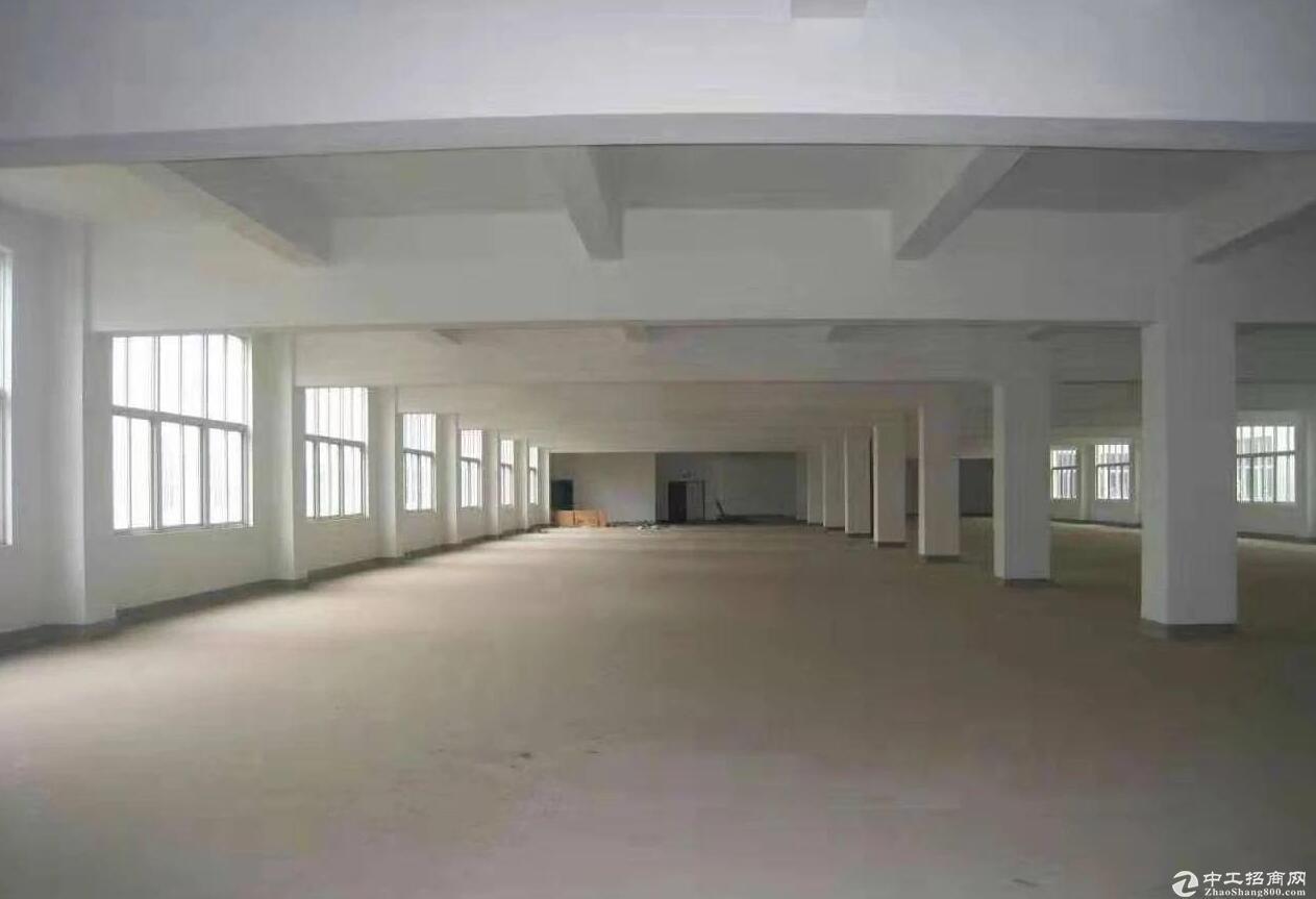 江北寸滩港城工业园标准厂房,库房出租