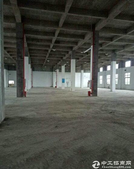 江北五里坪 一楼1500平米厂房出租