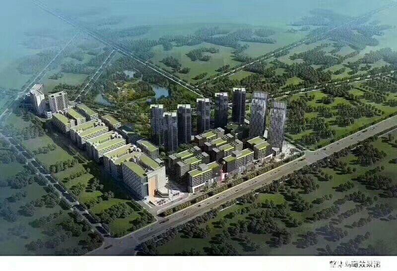 惠州一手小面积高层红本厂房,高速路口旁