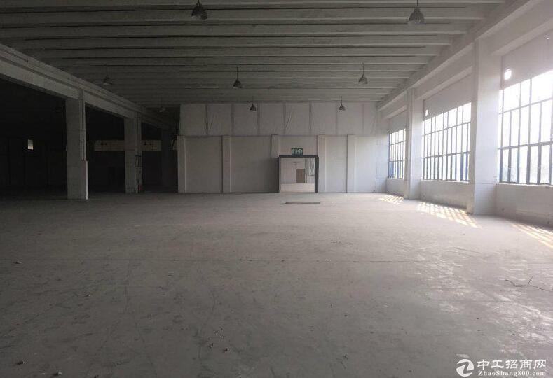 茶园轻轨旁10000平米厂房仓库实惠出租,位置当道
